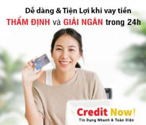 Credit Now là gì?