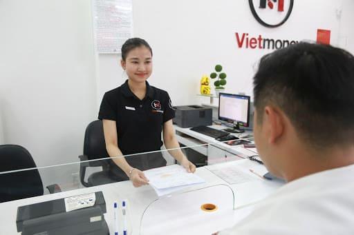 Điều khoản cam kết Viet Money