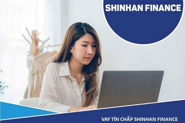 Giải đáp một số câu hỏi trong quá trình vay tín chấp Shinhan Finance