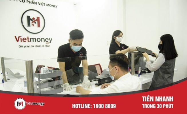Giải đáp một số câu hỏi về dịch vụ cầm đồ VietMoney