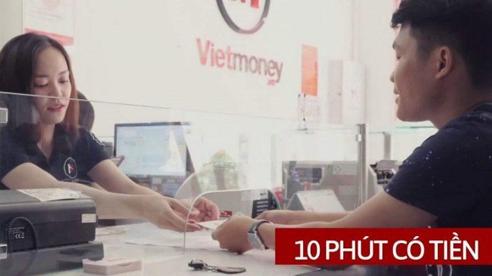 Khách hàng đánh giá về dịch vụ cầm đồ tại Vietmoney