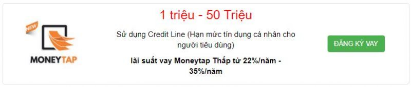 MoneyTap có lừa đảo khách hàng không?