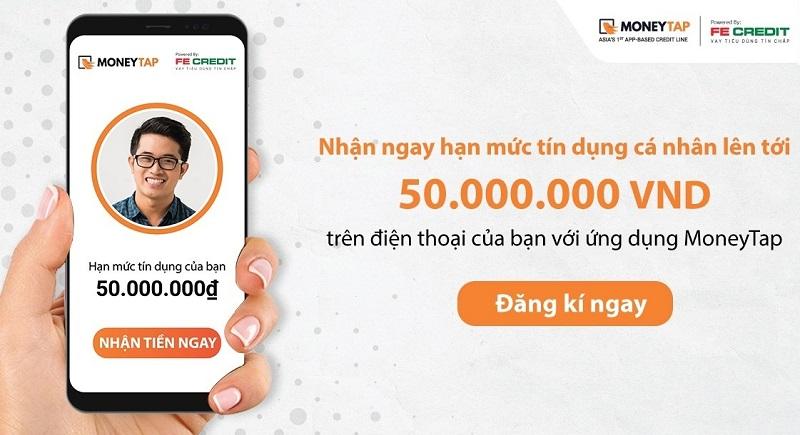 MoneyTap là gì? Điều kiện, lãi suất, thủ tục vay tiền MoneyTap