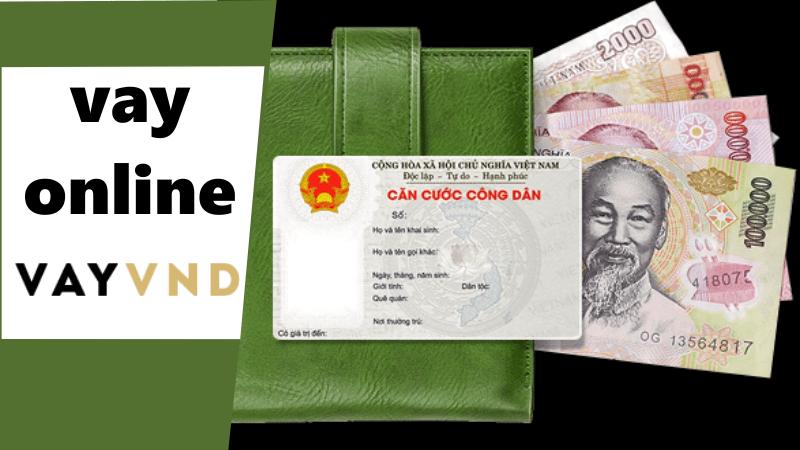 Vay tiền VayVND - 0% lãi suất cho lần đăng ký đầu tiên