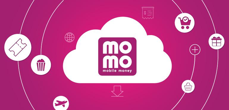 Oncredit liên kết với Momo