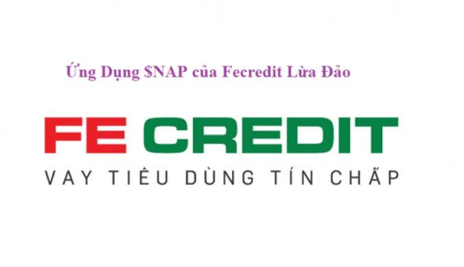 $nap của fe credit có lừa đảo không?