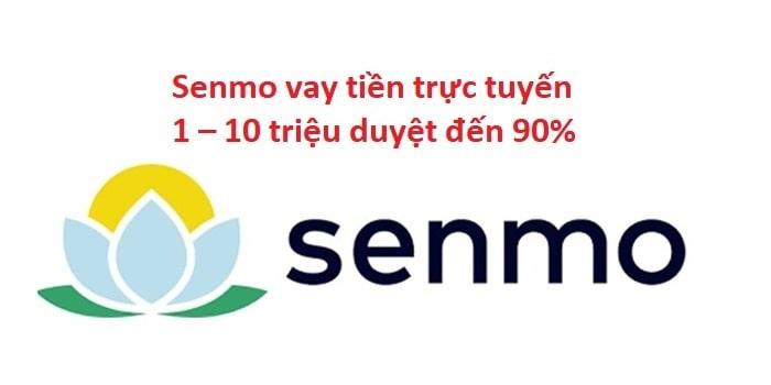 Vay tiền nhanh Senmo là gì?