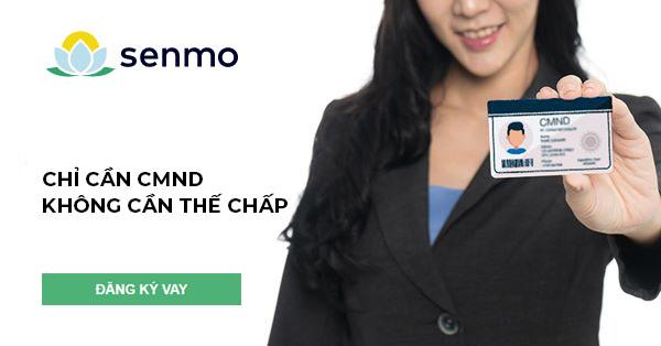 Vay tiền nhanh Senmo có ưu điểm gì?