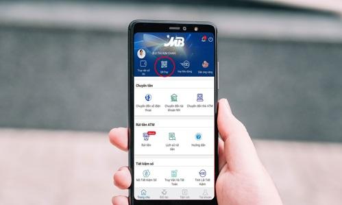 Các tính năng nổi bật của ứng dụng MB Bank phiên bản mới nhất