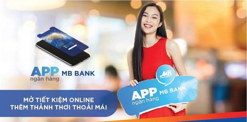 Hướng dẫn tải, cài đặt sử dụng ứng dụng MB Bank