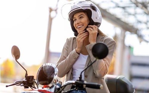 Vay tiền bằng đăng ký xe máy chính chủ và không chính chủ tại Tima