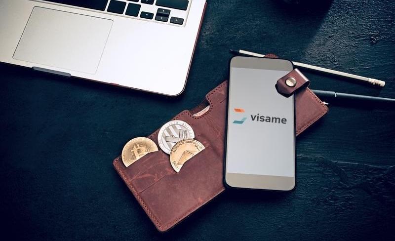 Visame là gì? Cách vay tiền Visame? Visame lừa đảo không?