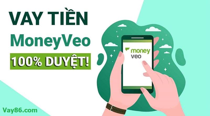 Giới thiệu Moneyveo và hướng dẫn vay tiền Moneyveo