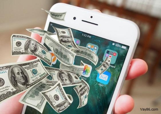 Một số câu hỏi thường gặp khi vay tiền jeff app