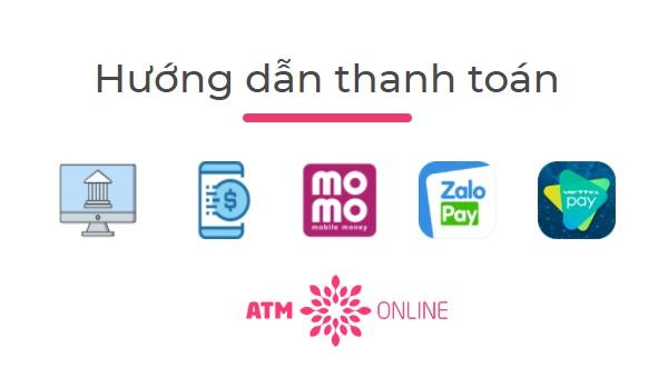 Hướng dẫn vay tiền hệ th và cách thanh toán khoản vay ATM Online