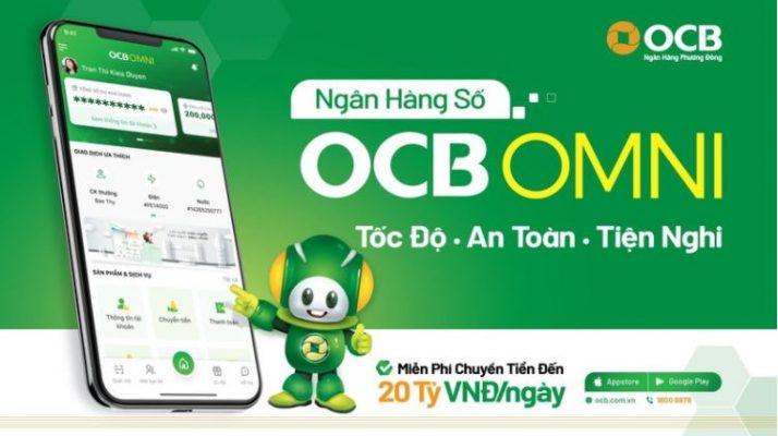 OCB Omni là gì? Hướng dẫn cách đăng ký OCB Omni